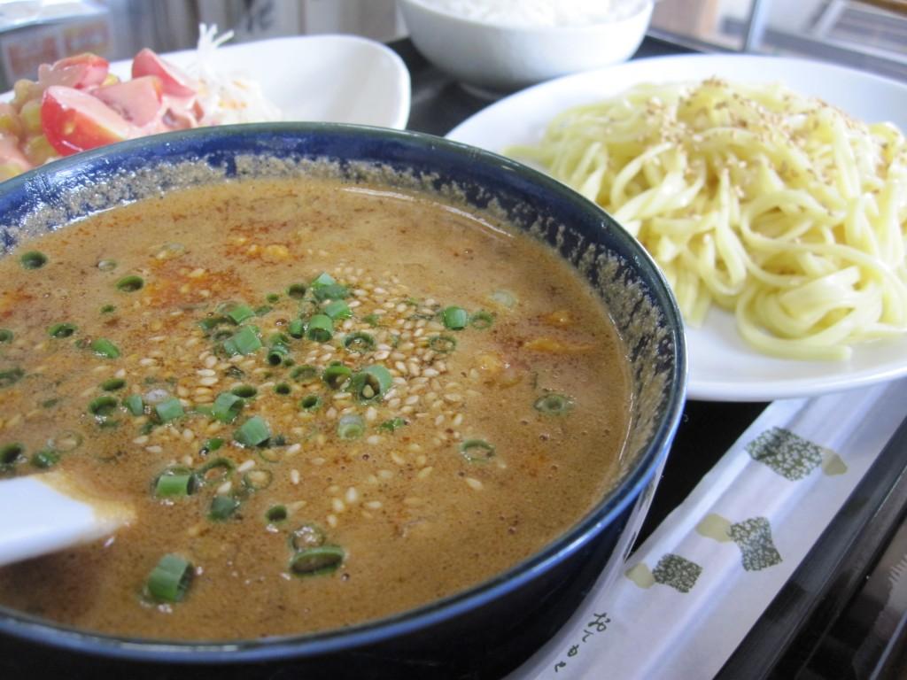 ピリ辛麻婆豆腐(まーぼーどうふ)