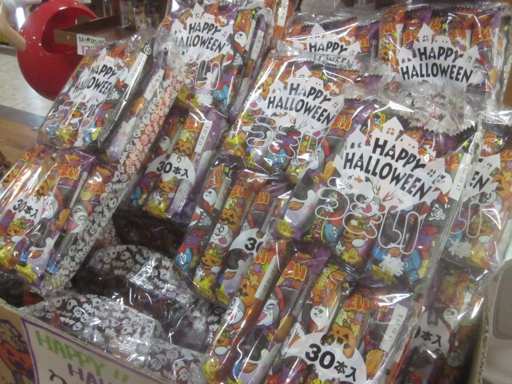 お菓子・駄菓子のセット売り個別売り