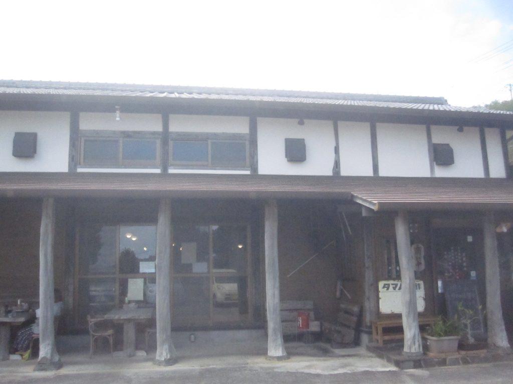 南風原町字大名の古民家食の外観写真。なんと、築130年の日本家屋!