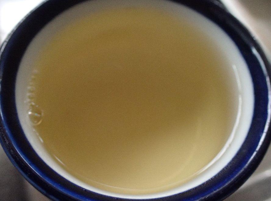 味はほうじ茶に似ている?予想外に美味しくてビックリした!