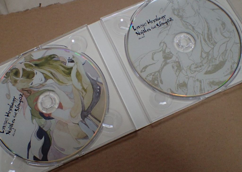 Luv(sic) Hexalogy(2CD) Nujabes