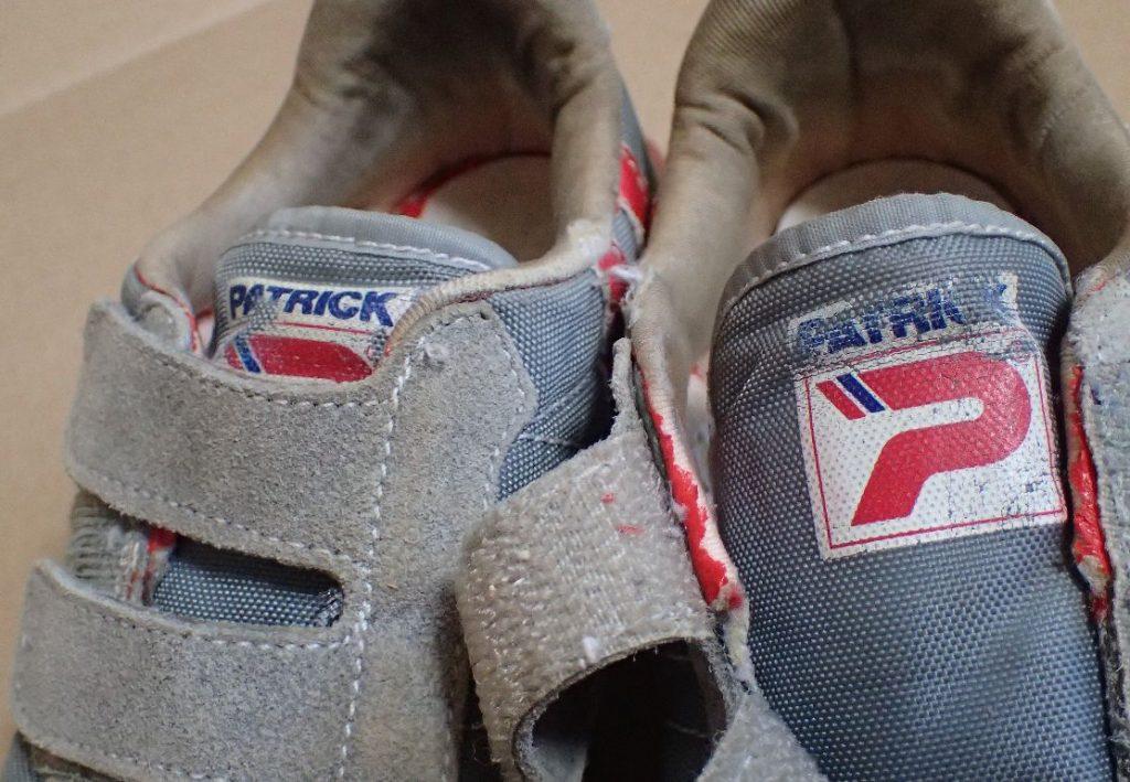 ブランドシューズPATRICK(パトリック)のジュニア・キッズ運動靴