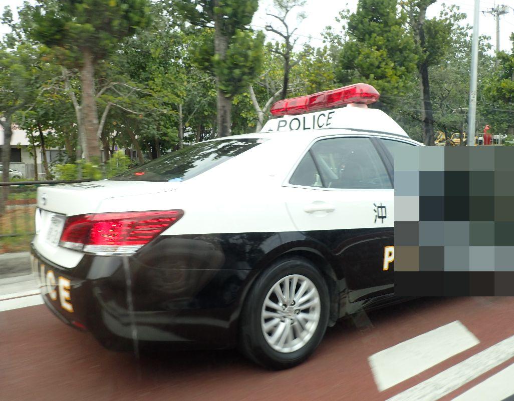 交通事故に気を付けながら安全運転で帰路へ着く