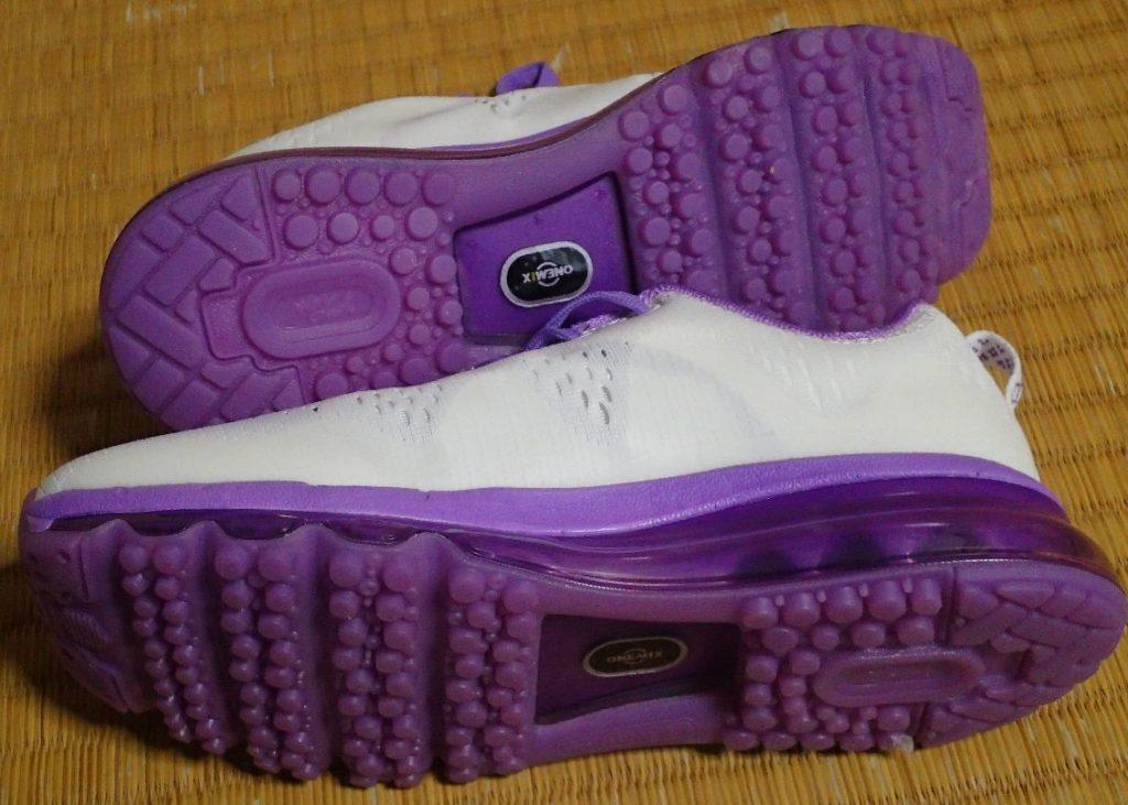 中国邮政(Chinapost)発送 [ワンミックス]onemix air sneaker